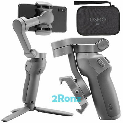 DJI OSMO Mobile 3 Combo 3-Axis Foldable Gimbal Stabilizer for Mobile Phones OM3