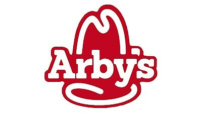 Arby's Gift Card $25