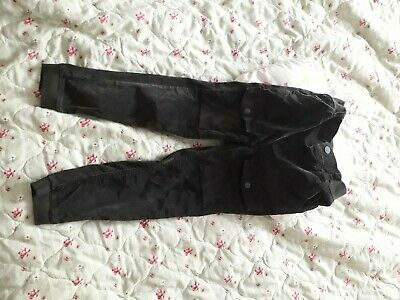 Boys Cord Trousers 4-5