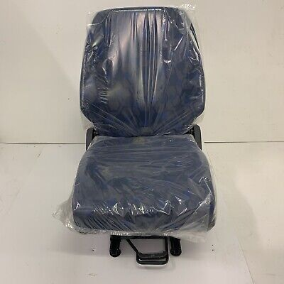 Genuine Iveco seat and frame brand new 504089803