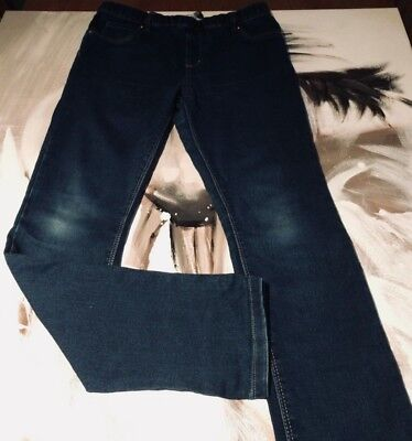 jeans denim trousers pants age 12-13 Years size 158 cm