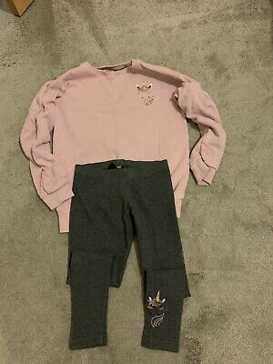 Next Girls Outfit Age 9