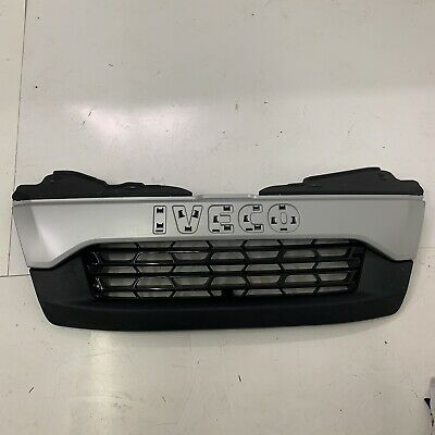 Genuine IVECO DAILY FRONT RADIATOR GRILLE 5801342734EZ 2012-2014 MODEL