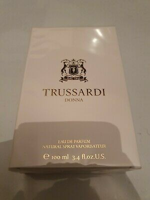 Trussardi Donna edp 100ml *sealed*