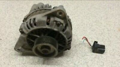 1993-99 Mitsubishi 3000GT Dodge Stealth Engine 110AMP Alternator OEM DENSO Reman