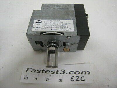 """White Rodgers 1311-102 3/4"""" Water Valve, missing piece"""