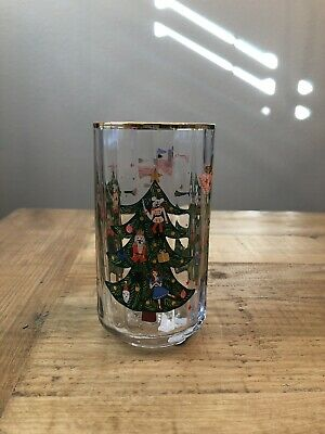 Anthropologie x Rifle Paper Co The Magical Tree Glass (1)