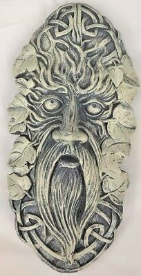 Latex Mould for making Tree Man wall feature