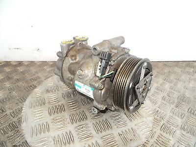 2013 CITROEN RELAY Mk2 Diesel Air Con Pump 327