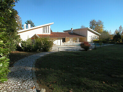 Large Villa with swimming pool in Portugal (Silver Coast)