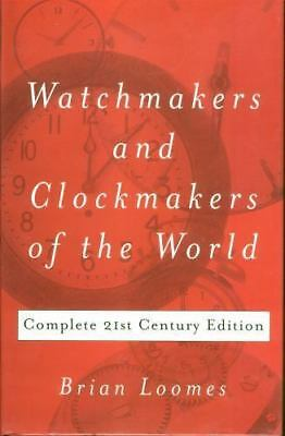 W J Gazeley (De-Watch & Clock Making & Repairing (Uk Import) Book New