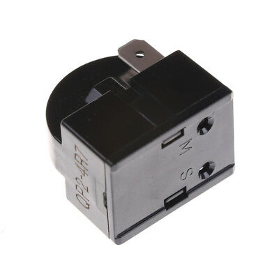QP2-4.7 Start Relay Refrigerator PTC for 4.7 Ohm 1 Pin Compressor IU