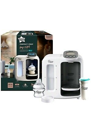 Tommee Tippee Perfect Prep Day & Night Machine - New - UK
