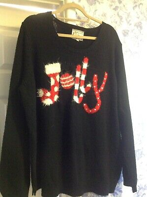 Christmas Jumper Size 26