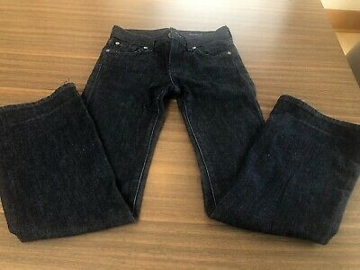 7 For All My Kind Girls Denim Jeans - age 8 Years