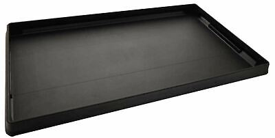 Stackable Black Display Tray (Pack of: 2) - TJ-28524-Z02