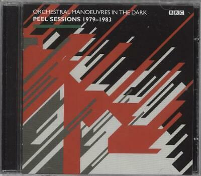 Orchestral Manoeuvres In The Dark Peel Sessions 1979-1983 UK CD album (CDLP)
