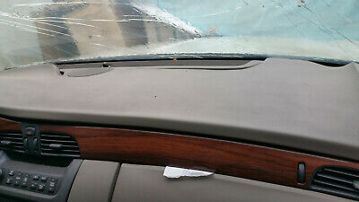 Dash Cover Pad Dashboard Mat Fits 94-96 Cadillac Deville