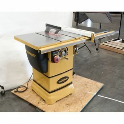 "New Powermatic PM1000 Table saw w/ 30"" Accu-Fence 1791000K FREE SHIPPING"