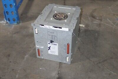 Efore Sr92A060 Power Supply  07190300970