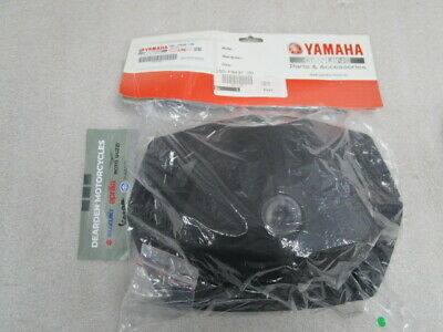 Genuine Yamaha X-Max Backrest Pad 2013