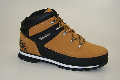 TIMBERLAND EURO SPRINT Hiker Boots Lace up Boots Children