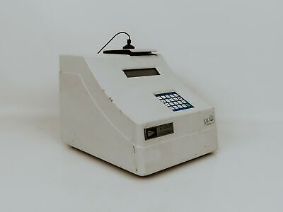 LUMINOMETER WITH SINGLE INJECTOR SYSTEM Turner Designs TD20/20