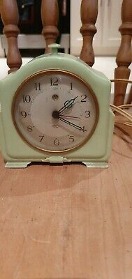 Vintage Smiths Sectric Electric Clock