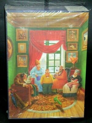 Gary Larson The Complete Far Side Volume One And Two Hard Cover New Sealed