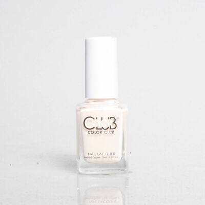 Color Club Nail Polish Bonjour Girl 938