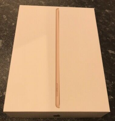 Apple iPad 6th Gen. 32GB, Wi-Fi, 9.7in - Gold