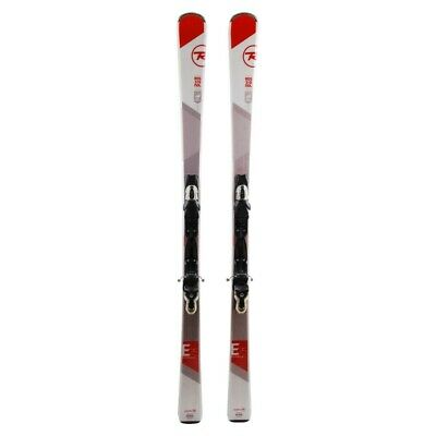 Ski occasion Rossignol Experience 75 + fixations