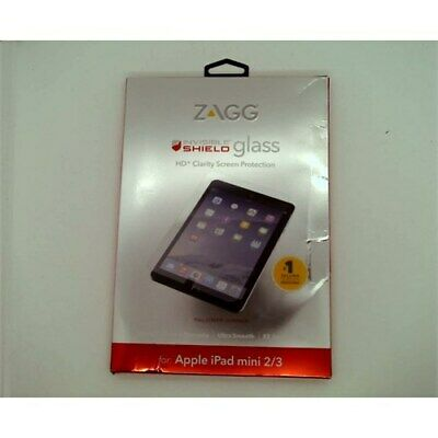 iPad Air Smudge Proof SCN InvisibleShield Screen