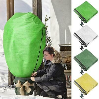 Plant Warming Fleece Frost Protection Jacket Garden Yard Tree Cover Protector