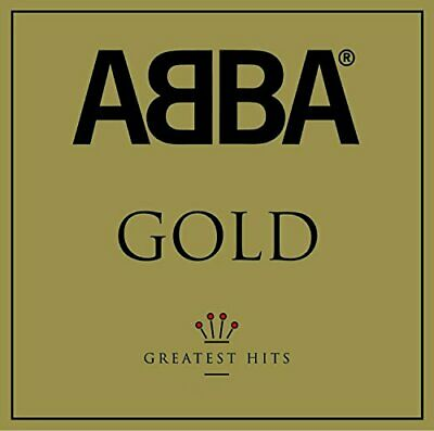 ABBA - Gold: Greatest Hits [CD]