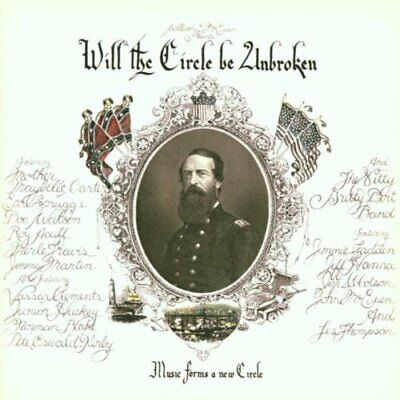 Nitty Gritty Dirt Band - Will The Circle Be Unbroken [CD]