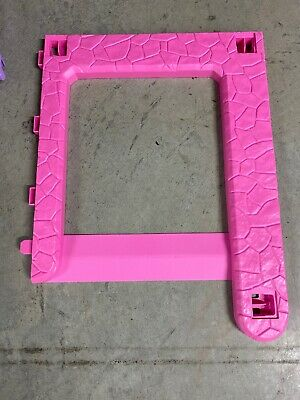 Barbie Dream House 2018 New Replacement Part Garage Driveway