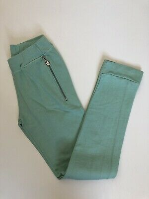 KENZO KIDS Girls Mint Green Tracksuit Jogging Bottoms Size Aged 16 Years Old