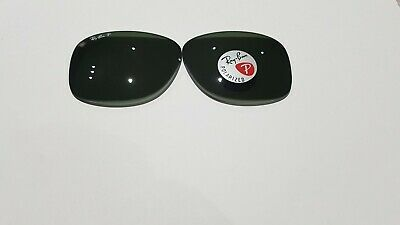 Authentic Rayban Lenses RB 4313 601/9A 58/19 140 3P