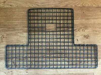Genuine Land Rover Series 2 2a Front Radiator Wire Grill Grid