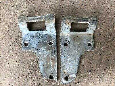 Genuine  Land Rover - Series 3 - Bonnet Hinges