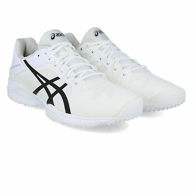 GEL SOLUTION SPEED 3 Femme Chaussures Tennis Rose Asics Rose