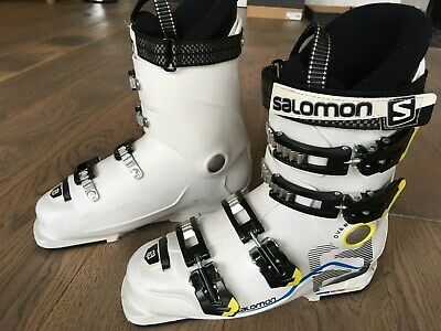 Salomon X3 60 T Junior Skischuhe Kinder