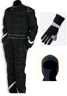 Go kart / Go Cart KARTING SUIT / OVERALL  ADULT LARGE SIZE