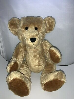 VINTAGE TB Toy Trading Co LTD Classic Plush Bear Stuffed Animal Collectible Gift
