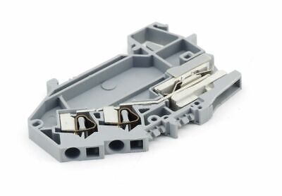 Wago 781-653 Collection Rails Level Clamp Potentialausgleichs Rows Clamp 4mm ²