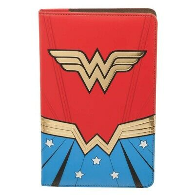 DC Comics Wonder Woman Travel Wallet and Journal