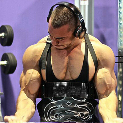 Weight Lifting Arm Blaster Biceps Isolator Bomber Curl Fitness Gym bar Workout
