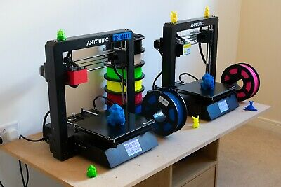 3D Printing & Rapid Prototyping - £2.50 Per Hour - Free Quotes Provided