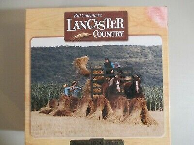 Bill Colemans Lancaster Country Sisters Three III Puzzle Hasbro